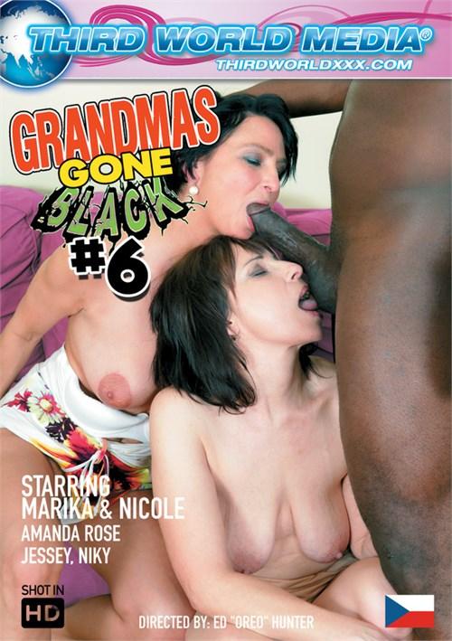 Grandmas Gone Black #6