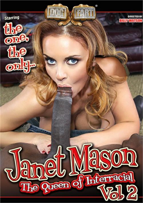 Janet Mason: The Queen of Interracial #2