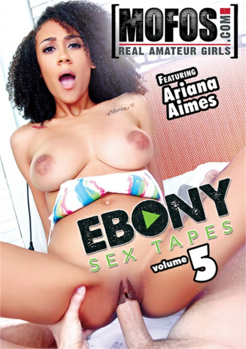 Ebony Sex Tapes #5