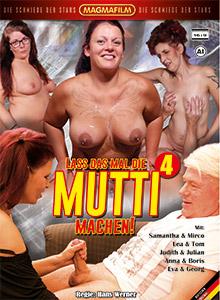 Lass Das Mal Die Mutti Machen #4 DVD