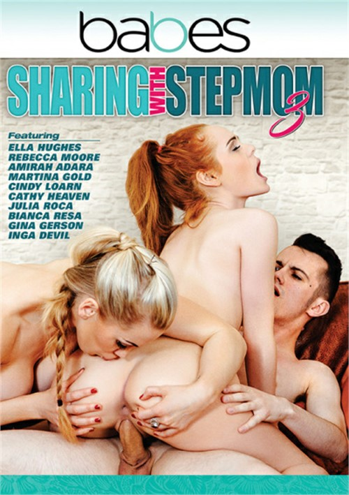 Sharing With Stepmom #3