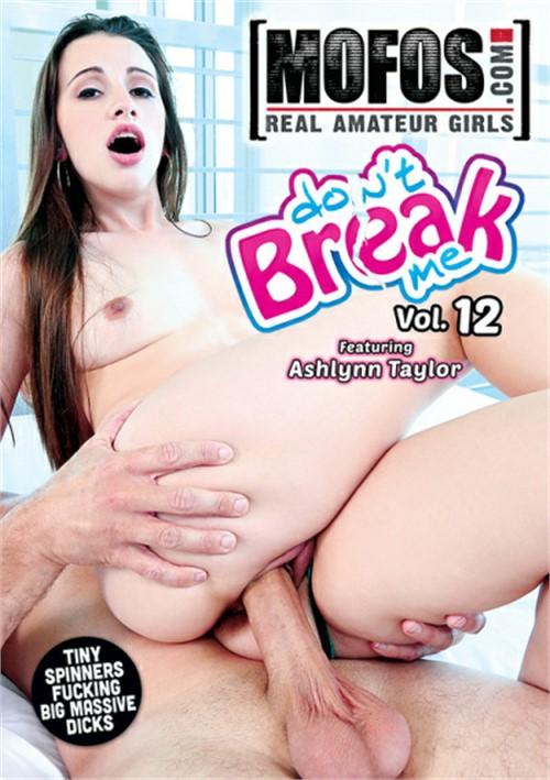 Don't Break Me #12