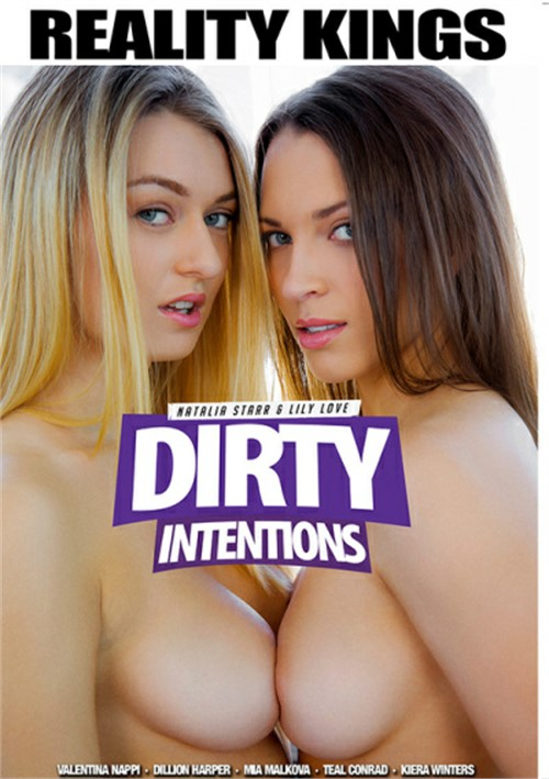 Dirty Intentions