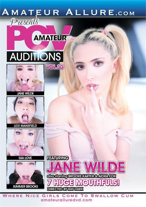 POV Amateur Auditions #30