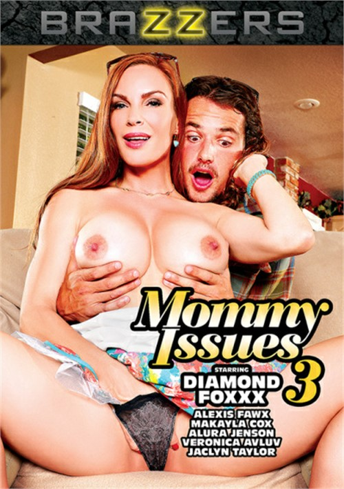 Mommy Issues #3