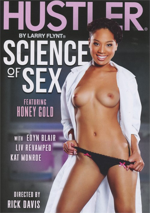 Science of Sex DVD