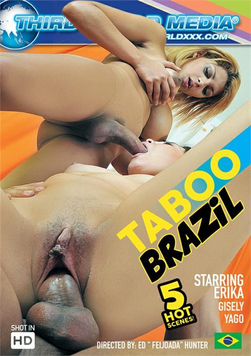 Taboo Brazil