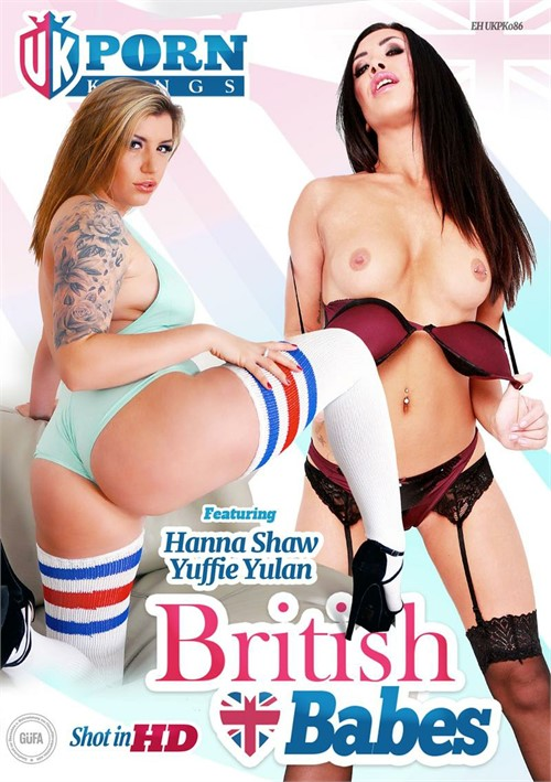 British Babes