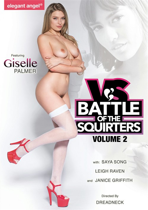 Battle of the Squirters #02