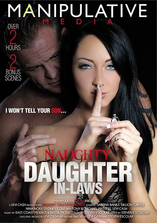 Naughty Daughter In-Laws