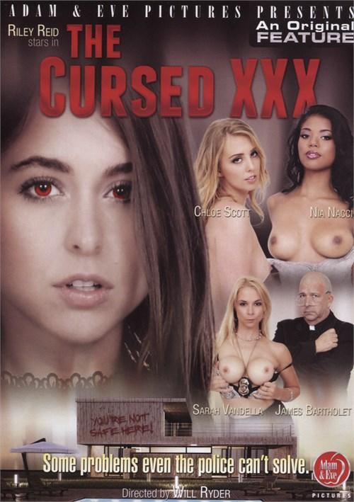 The Curse XXX
