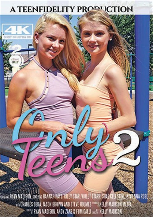 Only Teens #2