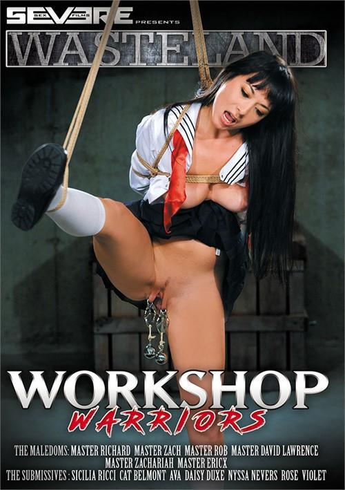 Workshop Warriors