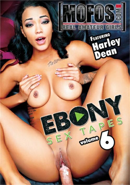 Ebony Sex Tapes #6
