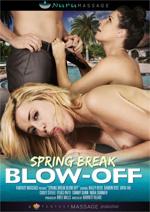 Spring Break Blow-Off