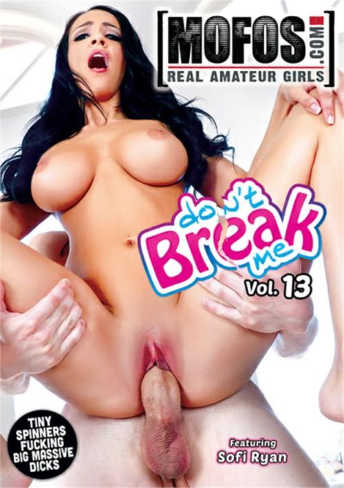 Don't Break Me #13