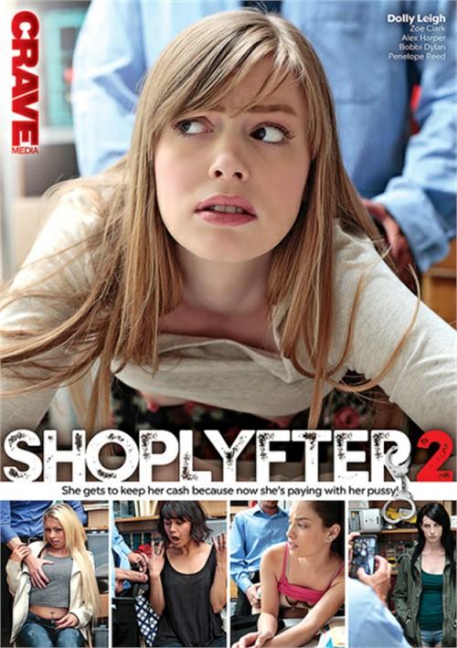ShopLyfter #2