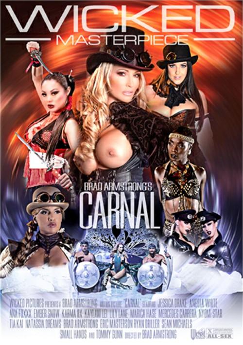 Carnal DVD