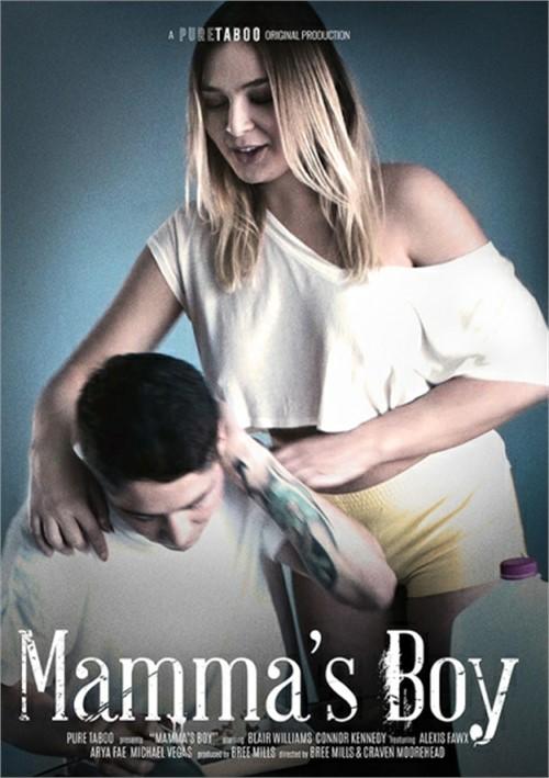 Mamma's Boy DVD