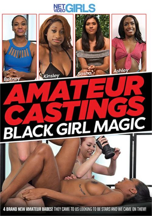 Amateur Castings: Black Girl Magic