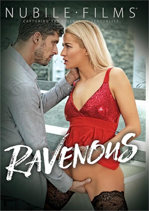 Ravenous DVD