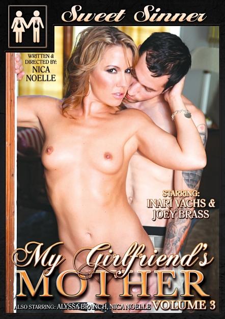 My Girlfriend's Mother Vol 03