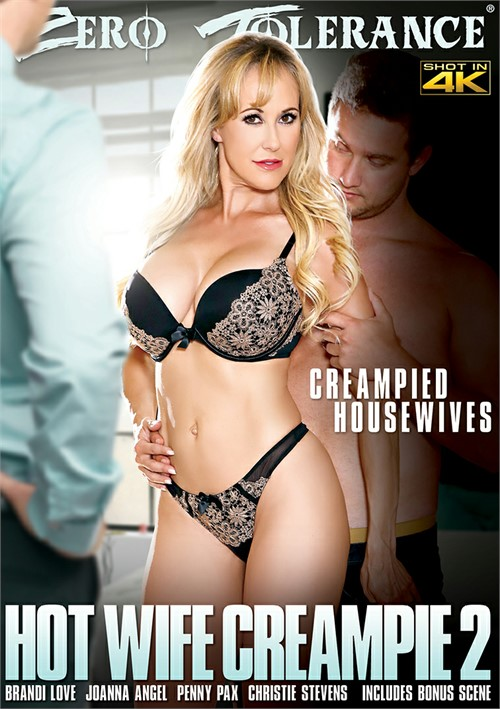 Hot Wife Creampie #2