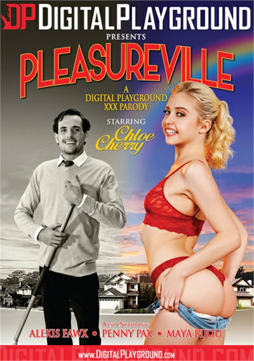 Pleasureville DVD