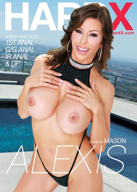 Alexis DVD