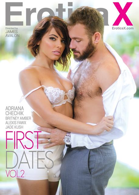 First Dates #2 DVD