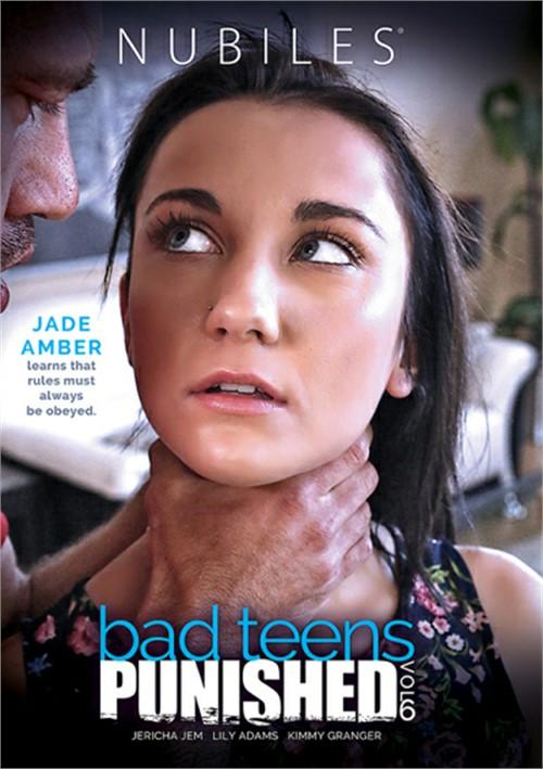 Bad Teens Punished #6