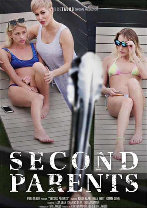 Second Parents DVD