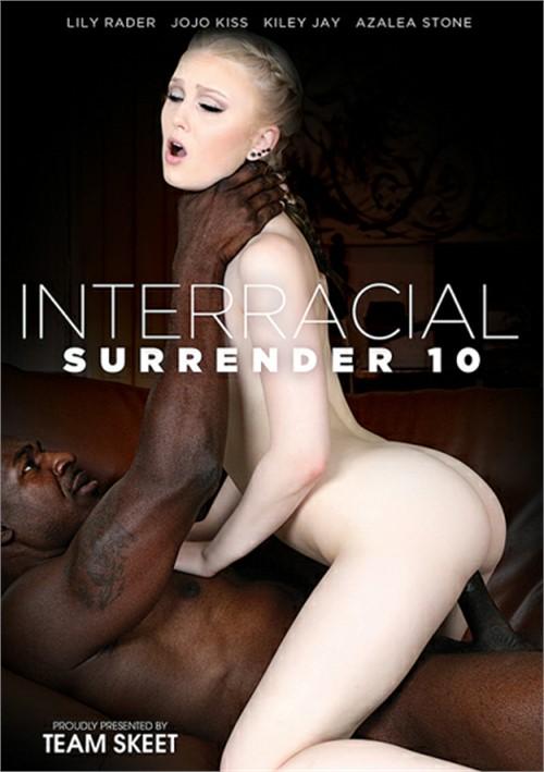 Interracial Surrender #10