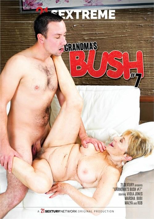 Grandma's Bush #7