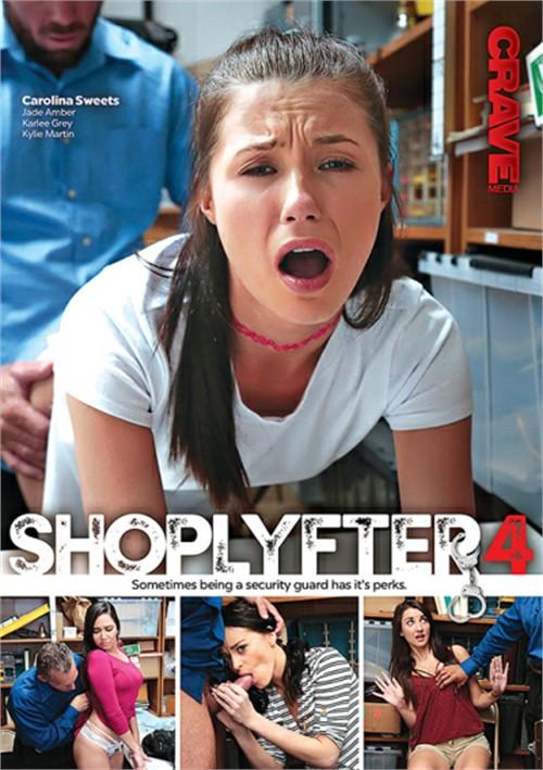 ShopLyfter #4