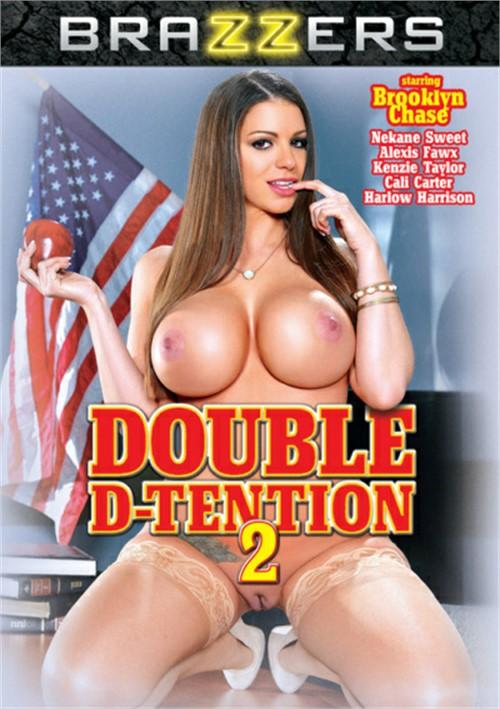 Double D-Tention #2
