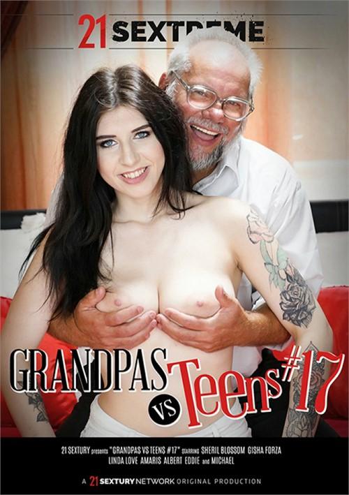 Grandpas vs. Teens #17