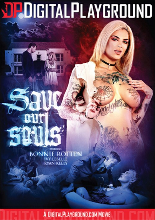 Save Our Souls DVD