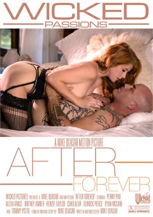After Forever DVD