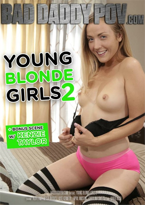 Young Blonde Girls #2