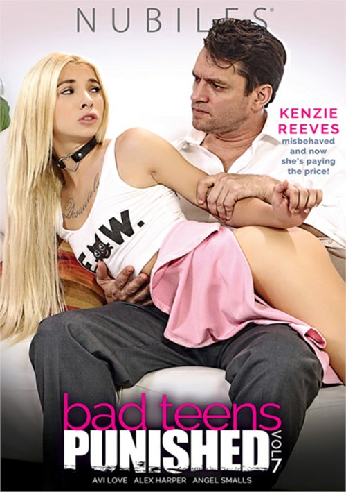 Bad Teens Punished #7