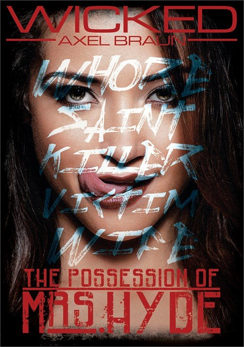 The Possession Of Mrs. Hyde