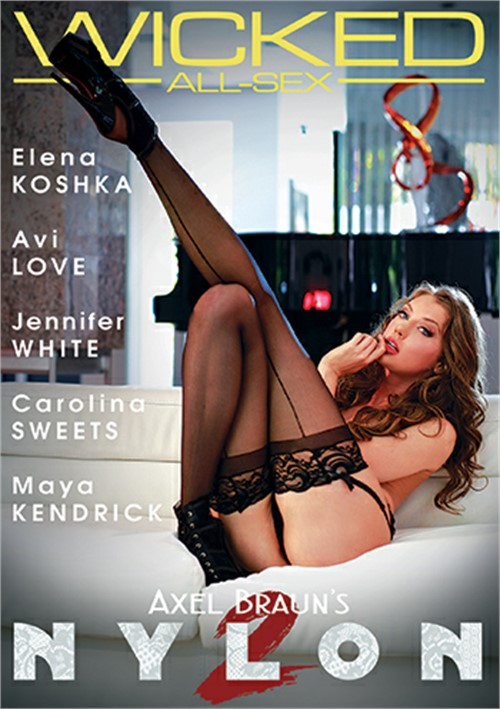 Axel Braun's Nylon #2 DVD