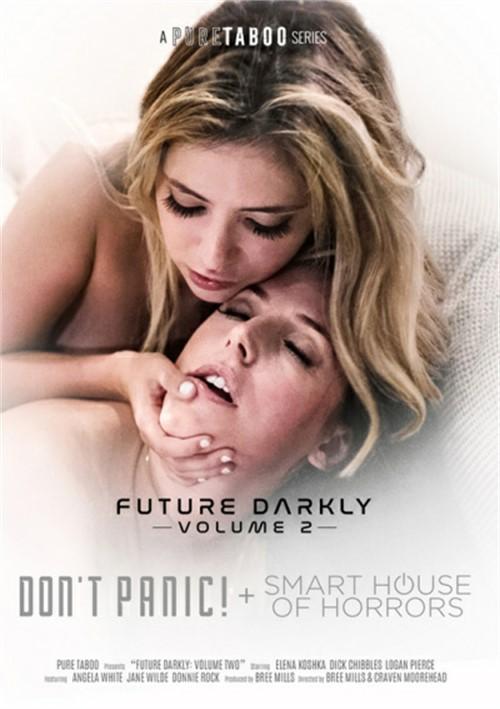 Future Darkly Vol. 2 DVD
