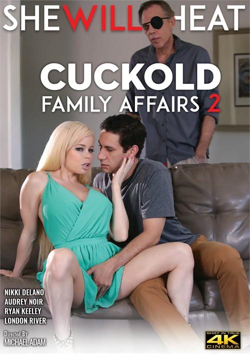 Cuckold Family Affairs #2