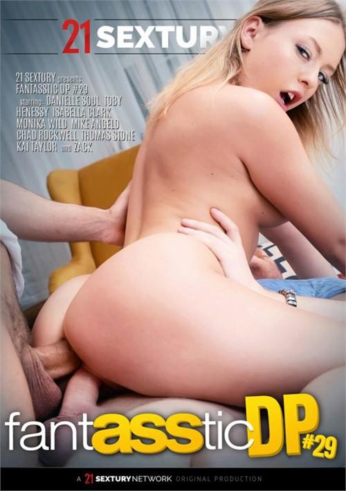 Fantasstic DP #29 DVD