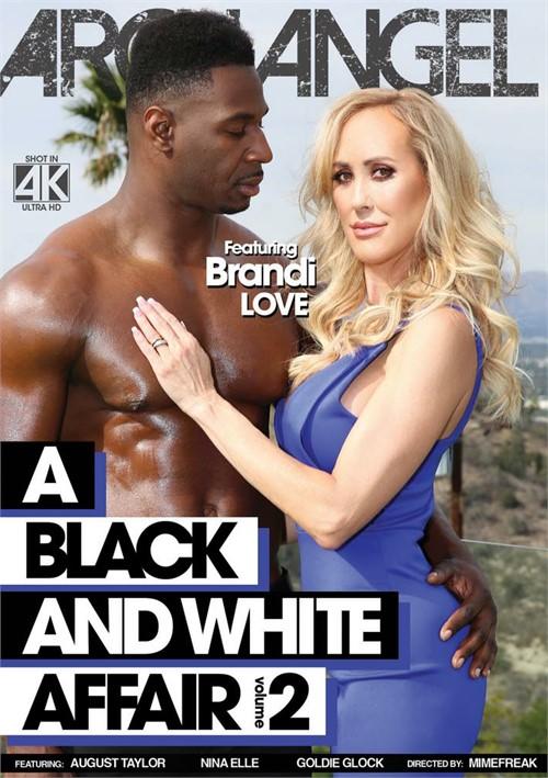 A Black And White Affair #2