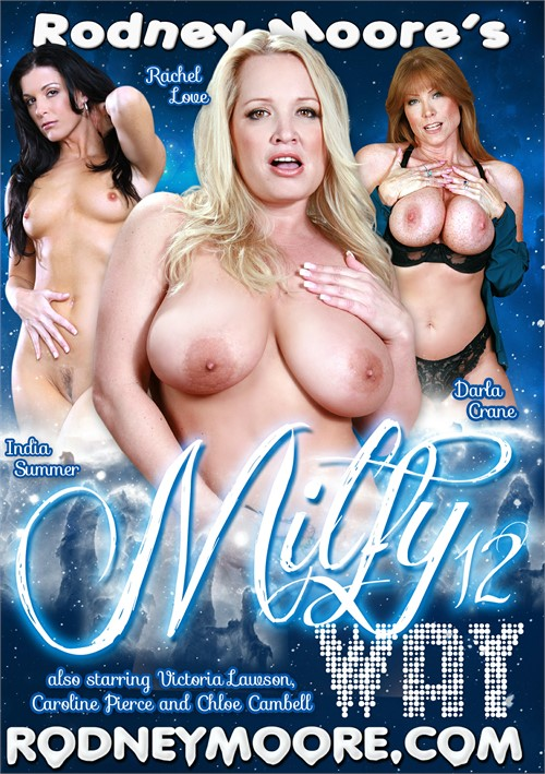 Milfy Way #12