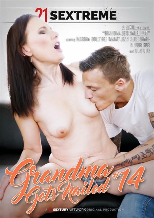 Grandma Gets Nailed #14