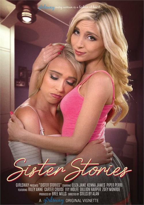 Sister Stories DVD